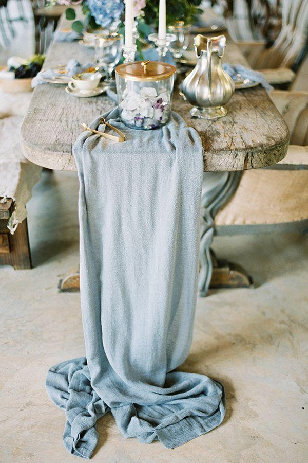 Mariage - Dreamy French Inspired Wedding Details
