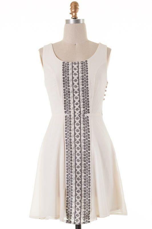 زفاف - Ivory Dress