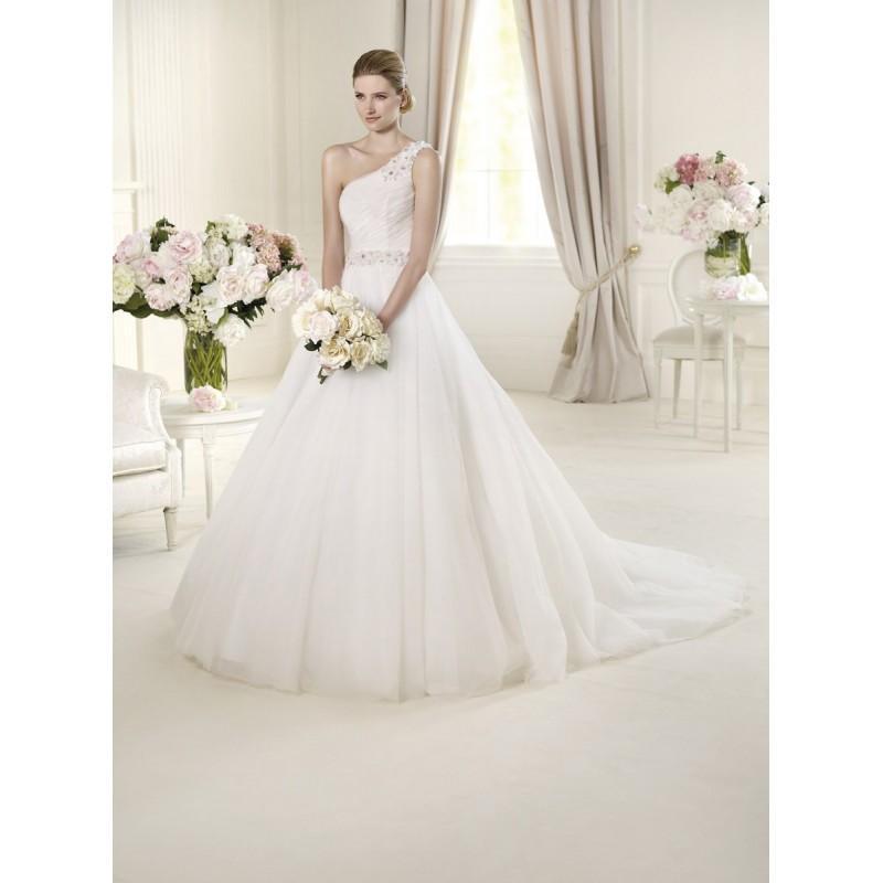 زفاف - Pronovias, Uribe - Superbes robes de mariée pas cher