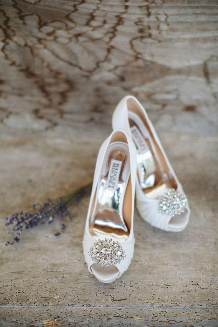 Mariage - Elegant Private Estate Wedding In Ojai