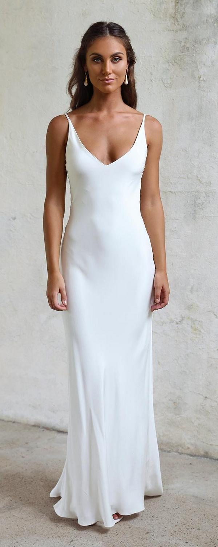 Hochzeit - Grace Loves Lace – Unique Bohemian Lace Wedding Dresses