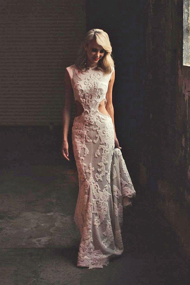 Wedding - 18 Of Our Favorite Steven Khalil Wedding Dresses