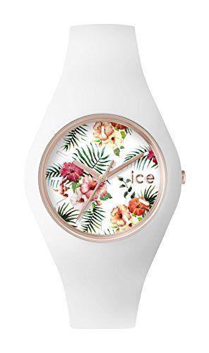 100% authentique 88473 573e1 ICE-Watch - ICE.FL.COL.U.S.15 - Ice Flower - Colonial ...