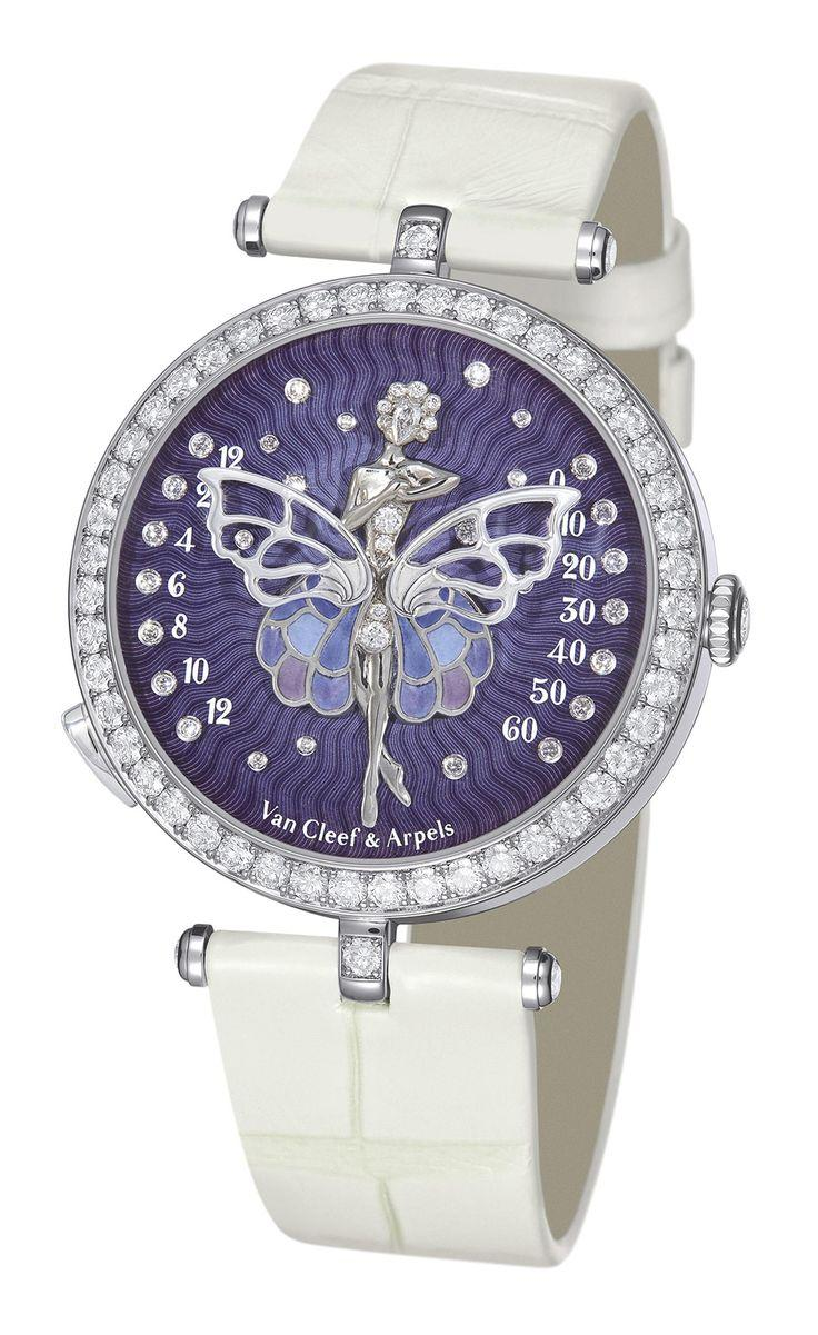 Mariage - Feminine Watches Make A Big Impression As The Finalists Of The Geneva Watchmaking Grand Prix 2013 Are Revealed