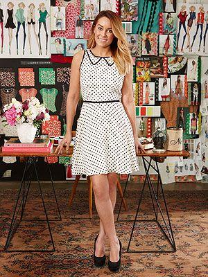 Mariage - Lauren Conrad: The One Thing You Must Do Before Going Shopping
