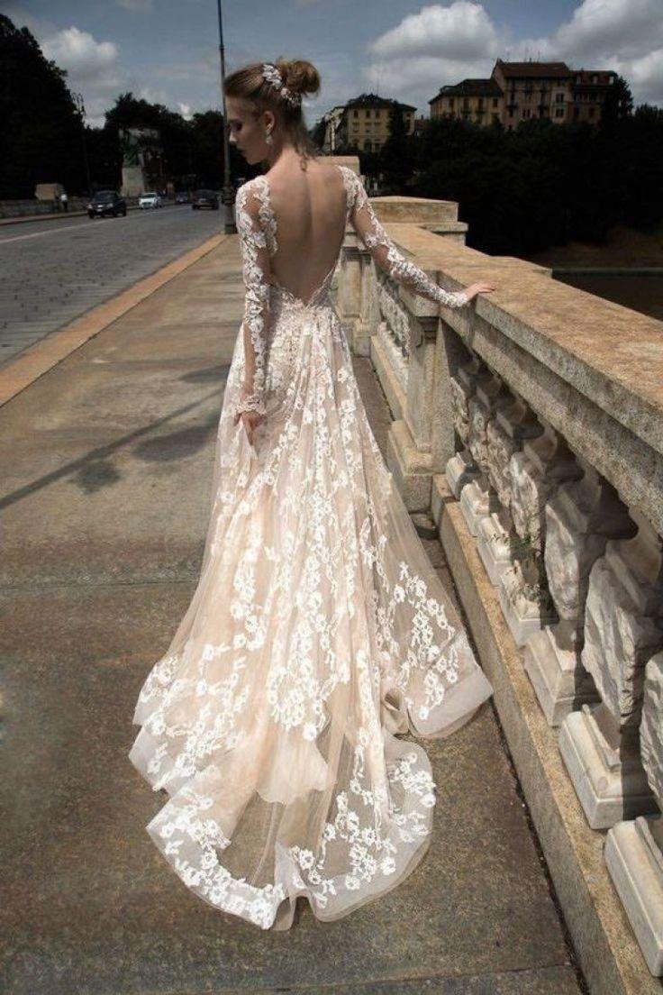 Hochzeit - #Weddings : Les Plus Belles Robes De Mariées Du Printemps - Les Éclaireuses