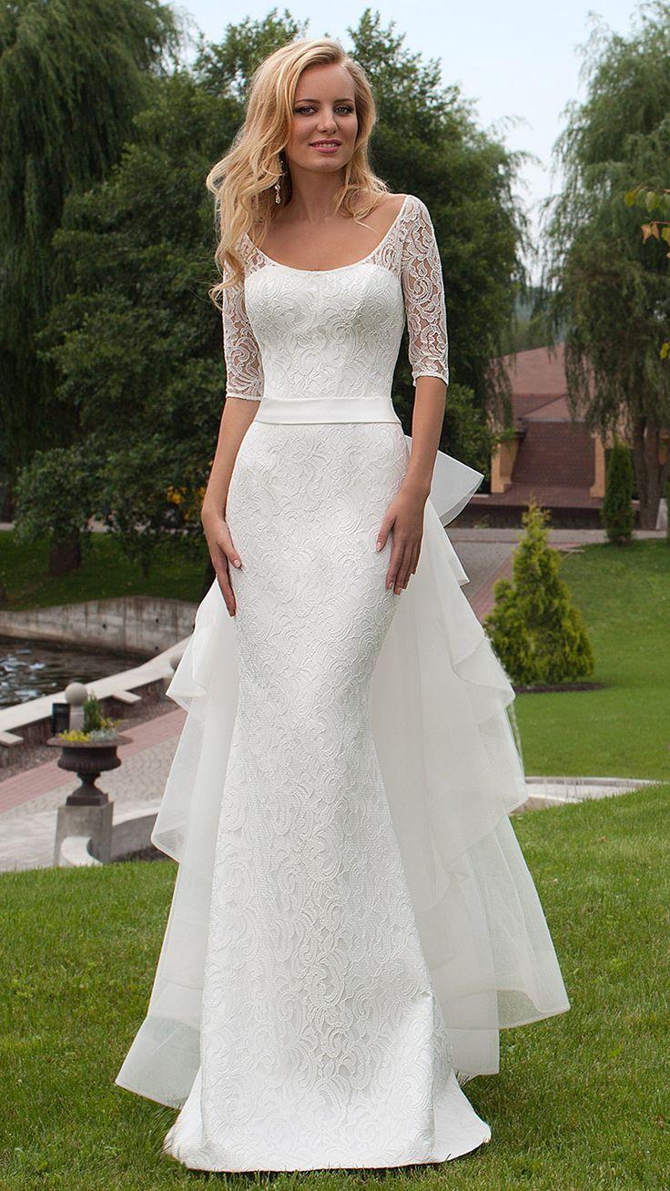 Mariage - Bruidsjurken!