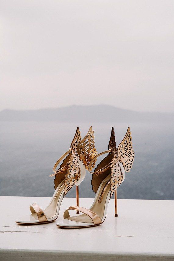 d529220b7363 These 30 Real Brides Wore The Coolest Shoes  2726114 - Weddbook