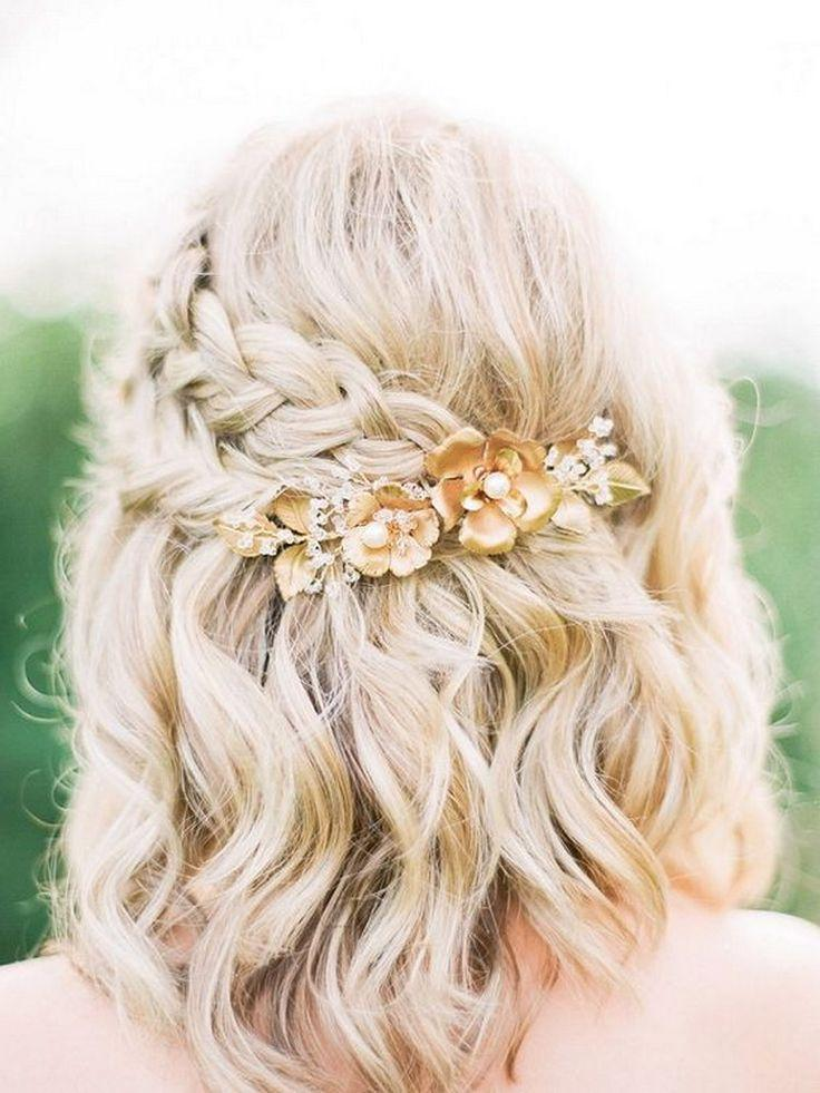 Mariage - ♛♛♛Long Hair Ideas