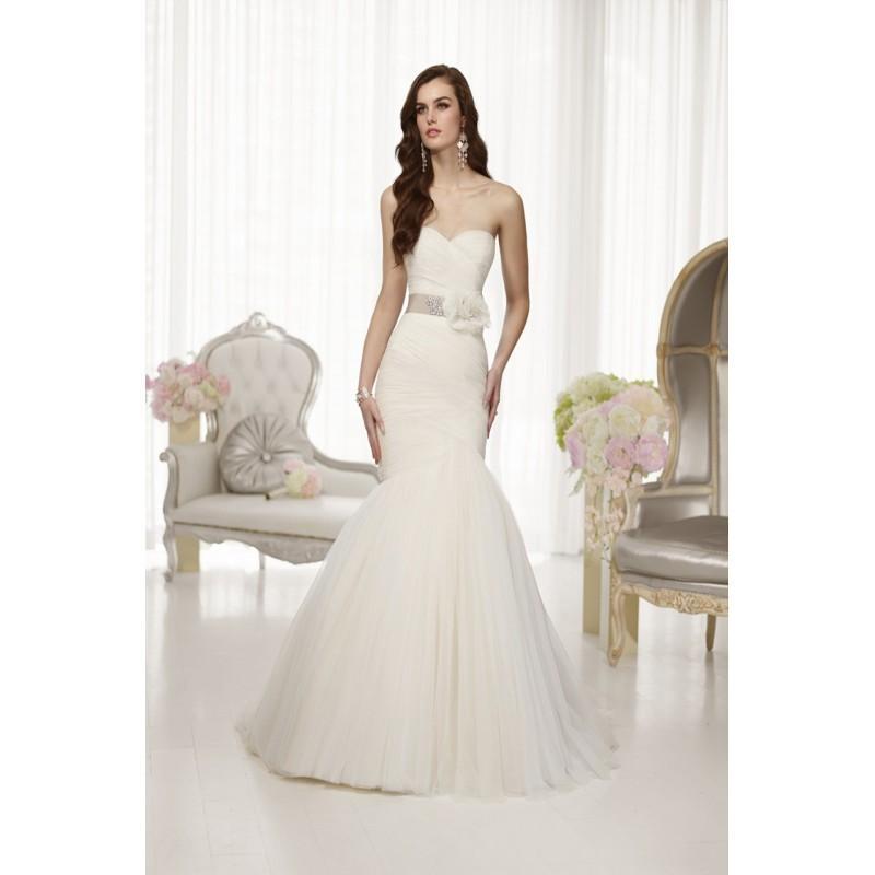 Wedding - Style D1541 - Fantastic Wedding Dresses