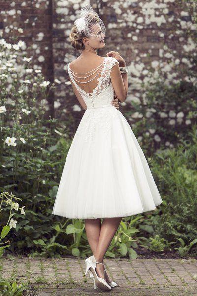 Hochzeit - GirlYard.com Wedding Dresses