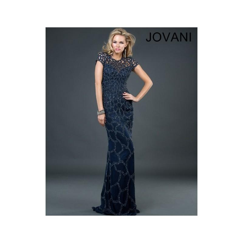 Classical Affordable New Style Cheap Long Prom/Party/Formal Jovani ...