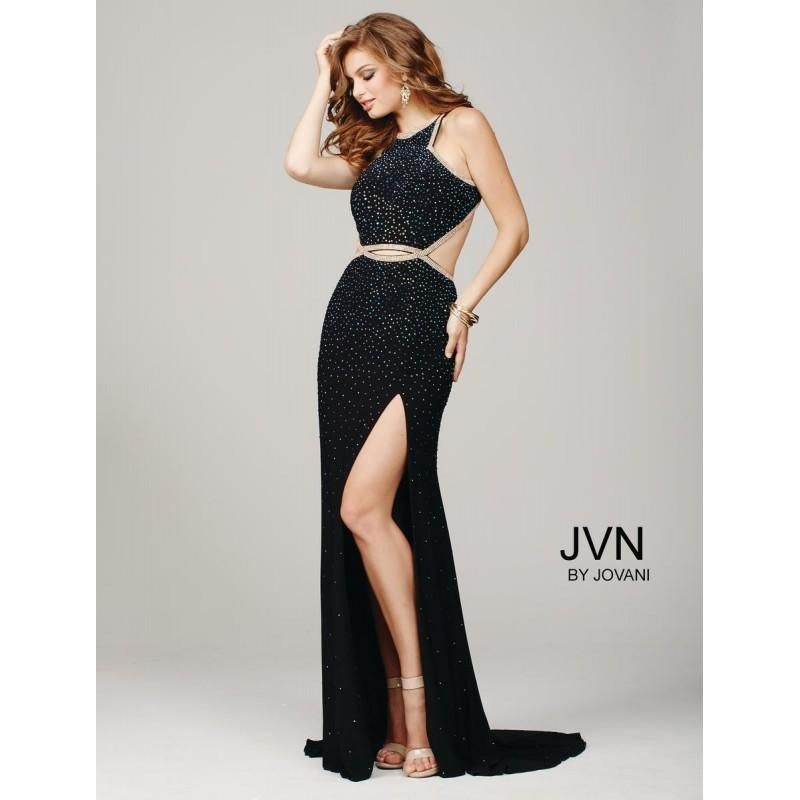 Boda - JVN Prom by Jovani JVN36750 JVN Prom Collection - Top Design Dress Online Shop