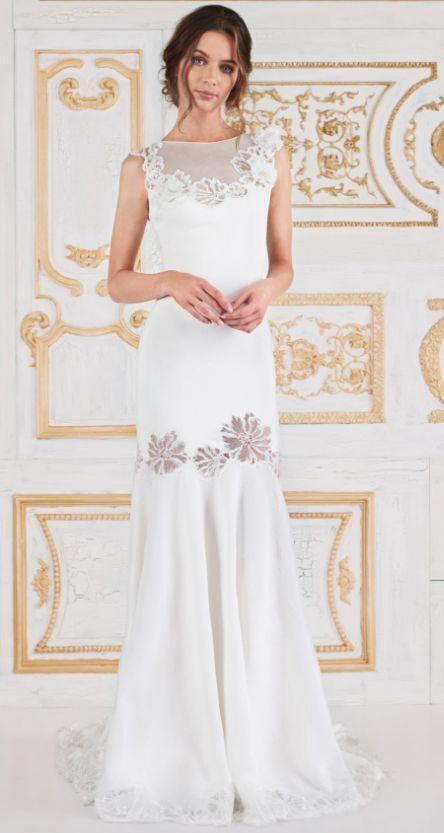 Boda - Wedding Dress Inspiration - Tadashi Shoji