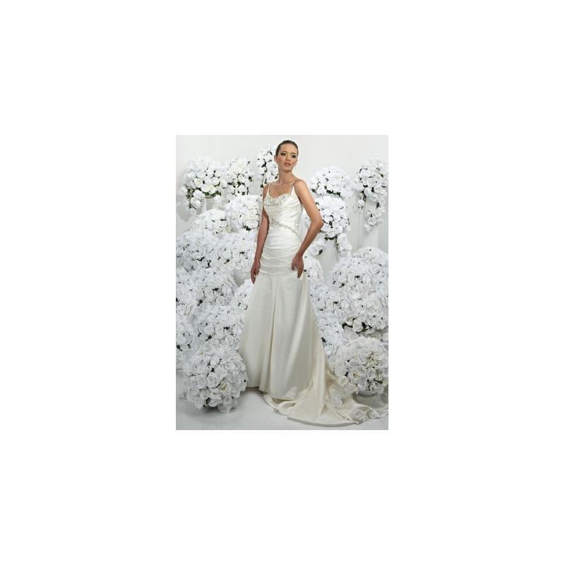 Свадьба - Impression Couture 6828 - Compelling Wedding Dresses