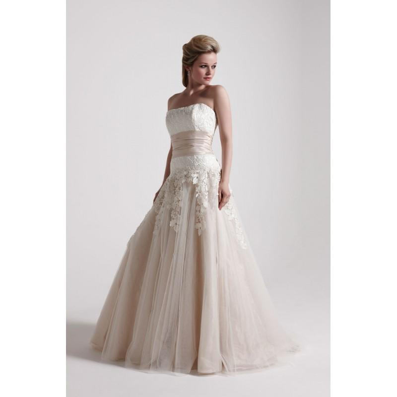 Свадьба - So Sassi - 2013 Collection 816992 - granddressy.com