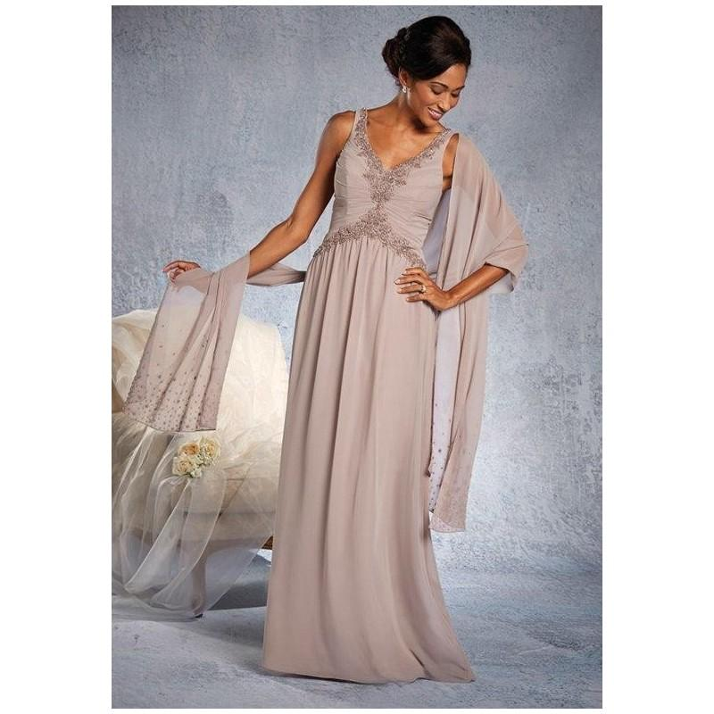 Alfred Angelo Special Occasion 9029 Mother Of The Bride Dress Knot Formal Bridesmaid Dresses 2017