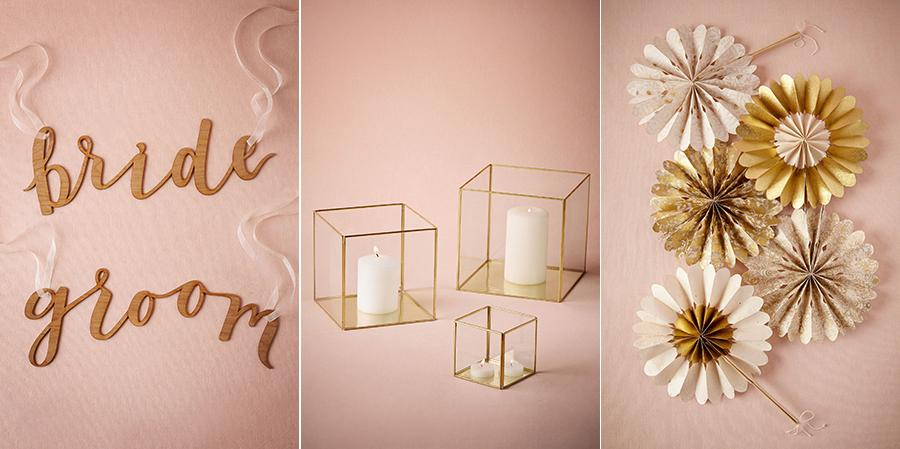 زفاف - BHLDN wedding decoration ideas - Chic & Stylish Weddings