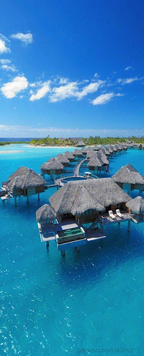 Wedding - Bora Bora Resorts