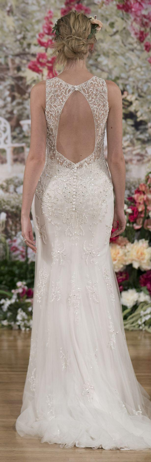Wedding - Maggie Sottero Wedding Dresses Fall 2017