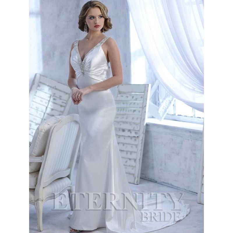 Eternity Bridal D5238 - Stunning Cheap Wedding Dresses #2727776 ...