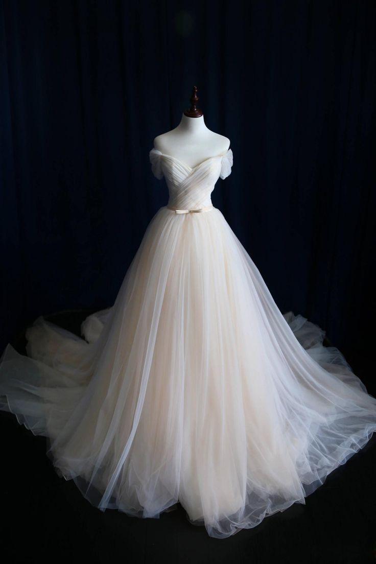 Свадьба - A-line Wedding Dress,Wedding Dress