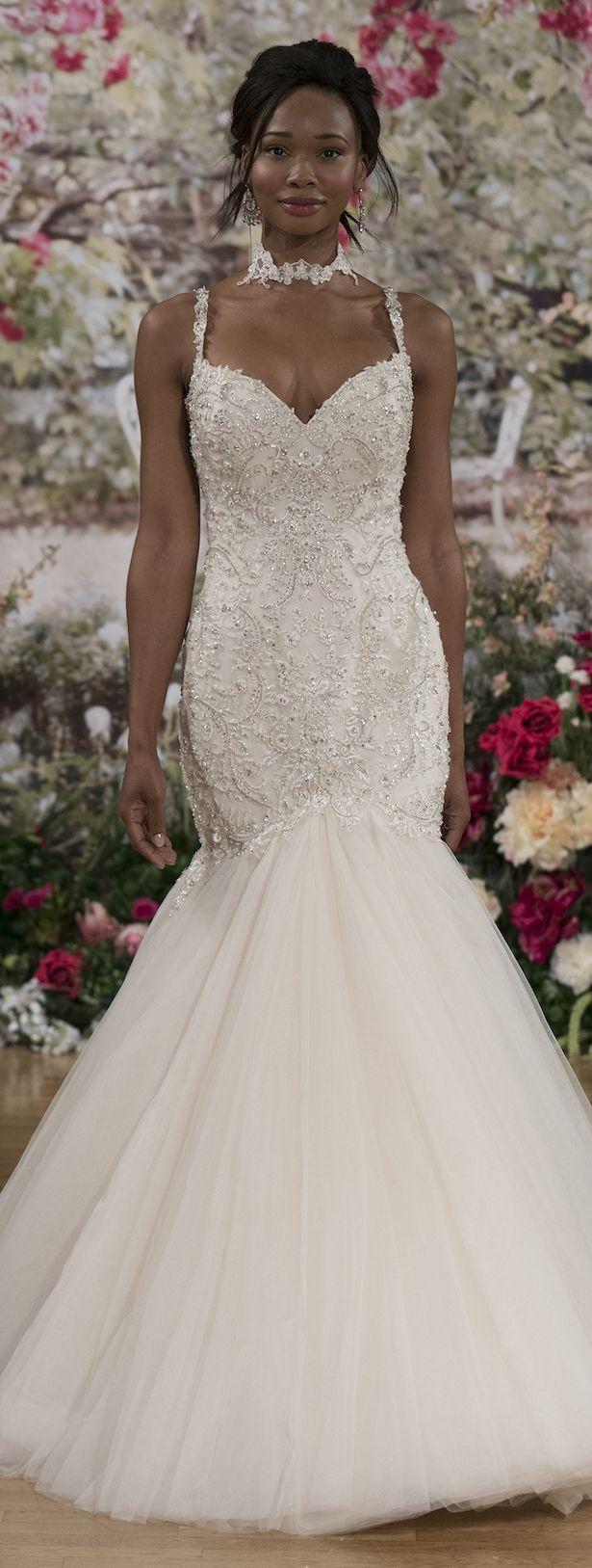 Mariage - Sottero And Midgley Wedding Dresses Fall 2017