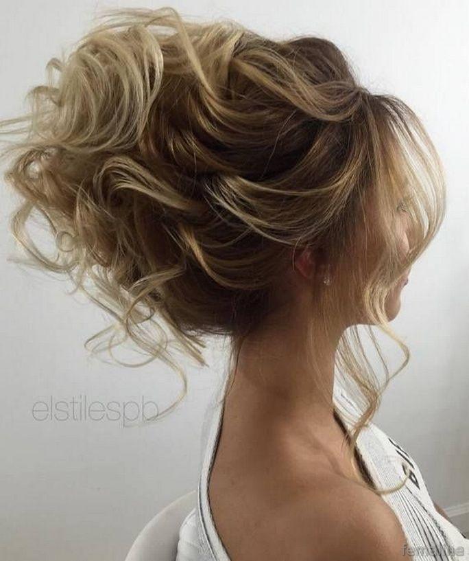 Hochzeit - 190 Elegant Bridal Hairstyles For Long Hair