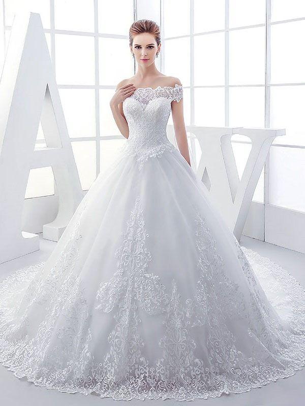 Hochzeit - Wedding Dresses (final)