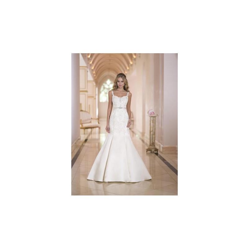 Hochzeit - 5881 - Branded Bridal Gowns