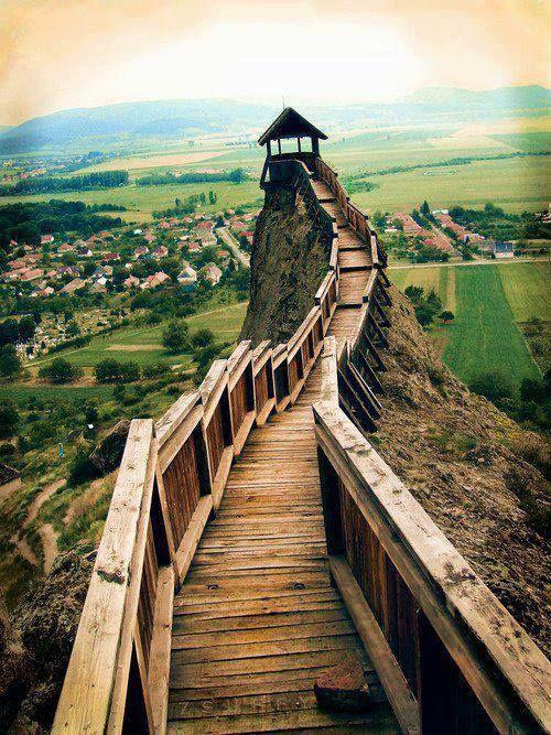 Boda - Hungary & Slovakia Road Trip 2014