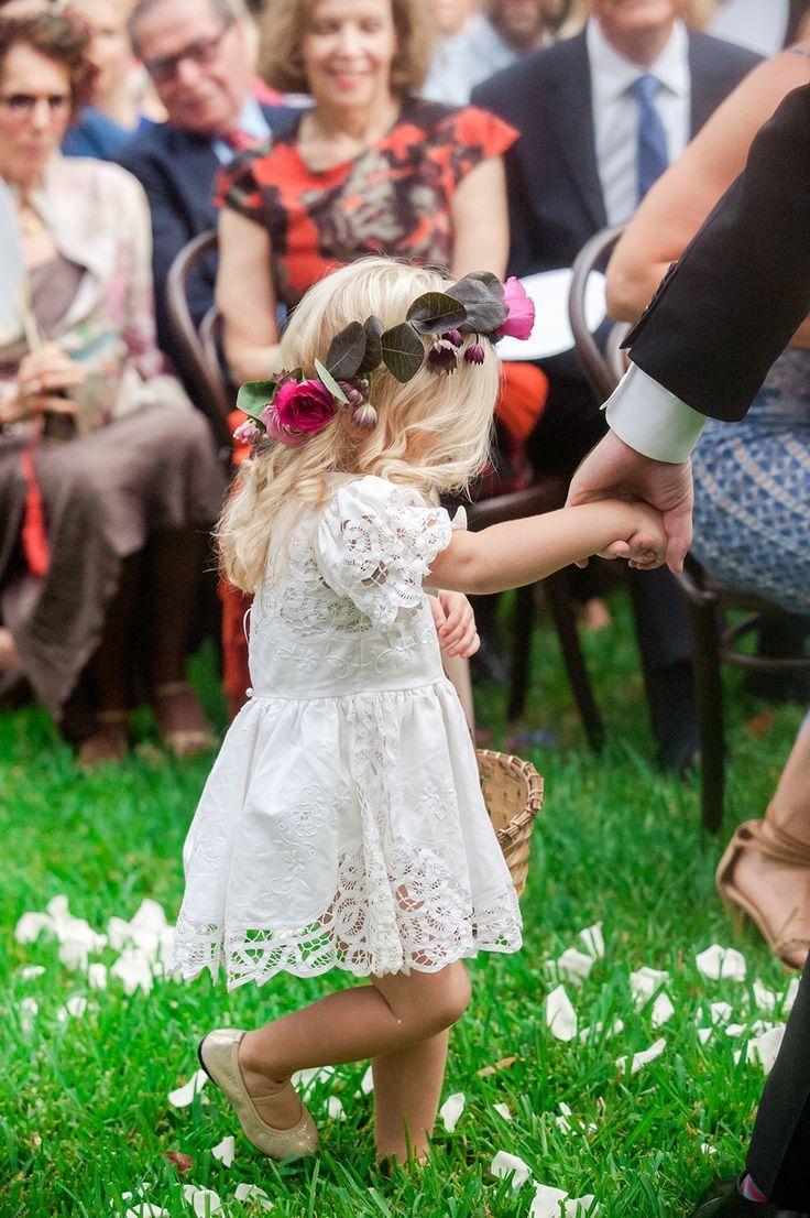 Wedding - Bright And Bold Austin Wedding