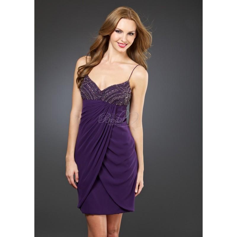 Wedding - Mignon- Style- VM694 - Elegant Wedding Dresses