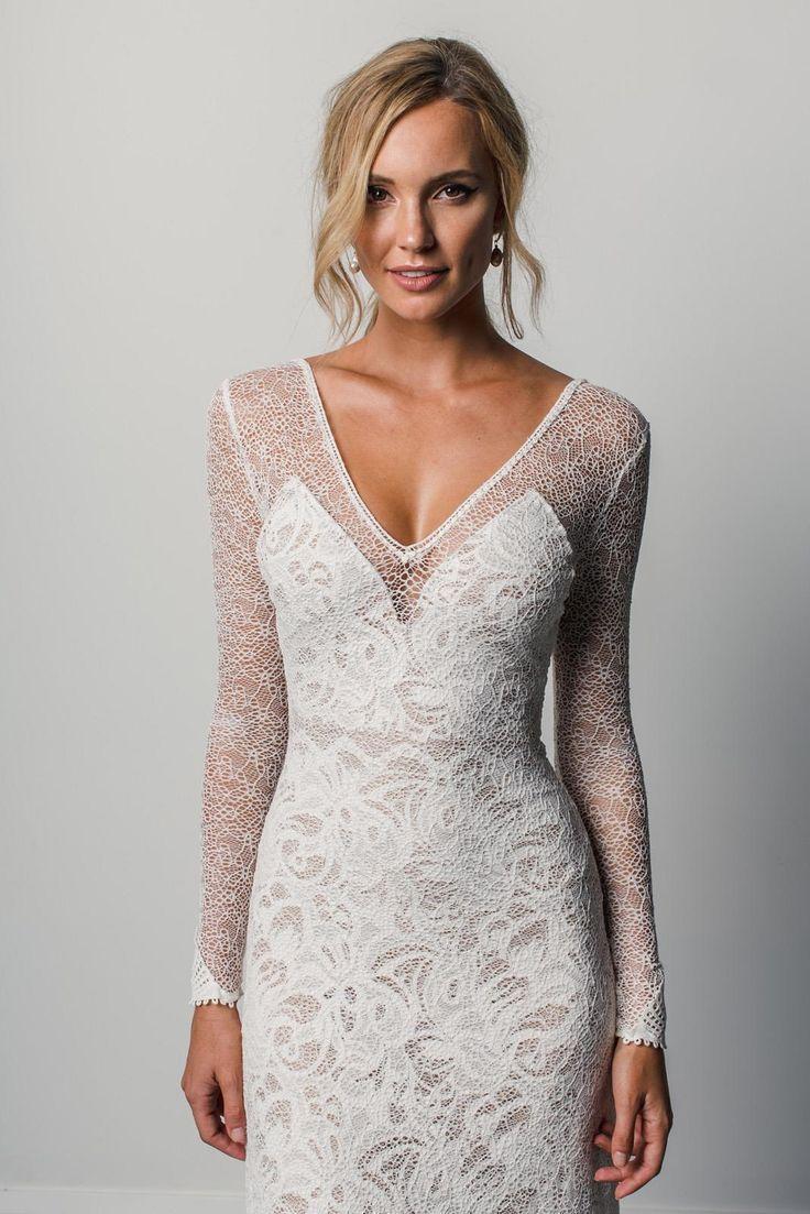 Свадьба - Beccy Dress Ideas