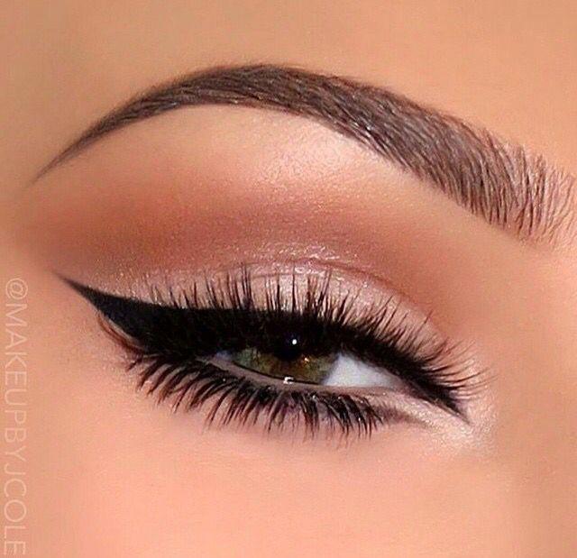 Makeup Neutral Eyes 2730173 Weddbook