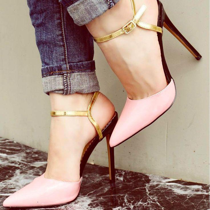 Свадьба - Oooooh Shoes