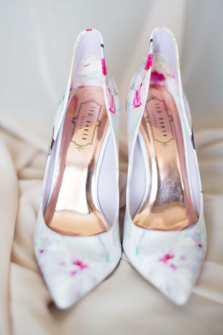 Свадьба - An Elegant, Sparkling Wedding In Sudbury