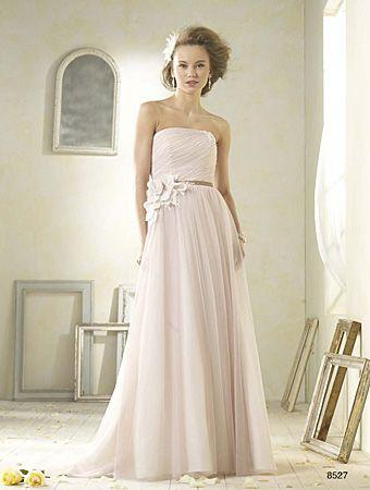 Mariage - Modern Vintage By Alfred Angelo