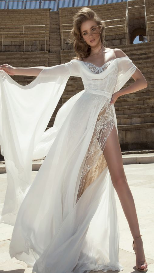 Wedding - Wedding Dress Inspiration - Dany Mizrachi