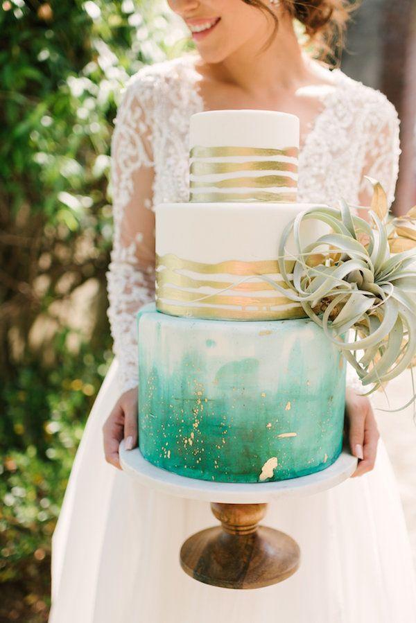Свадьба - Bohemian Goddess Wedding Day Style