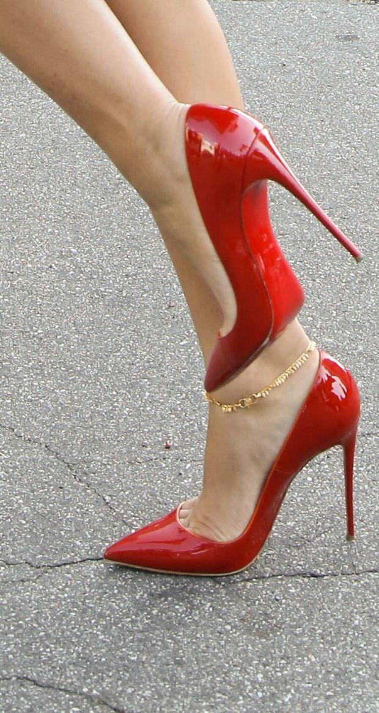 Свадьба - High Heels Fashion
