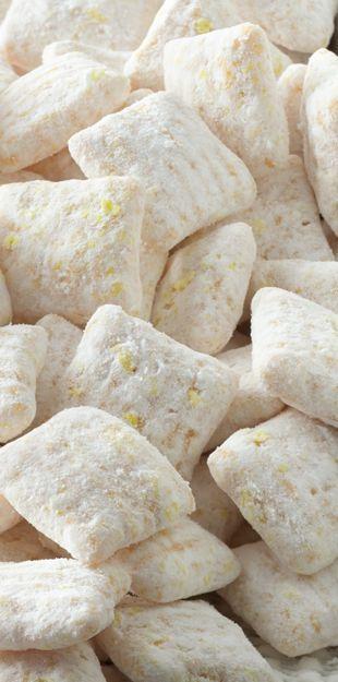 Wedding - Lemon Brownies