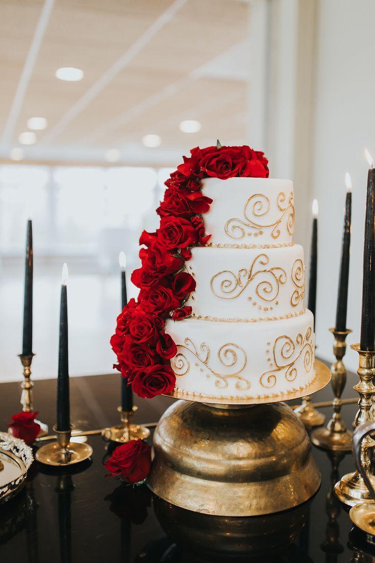 Wedding - Wedding Inspiration: Beauty & The Beast