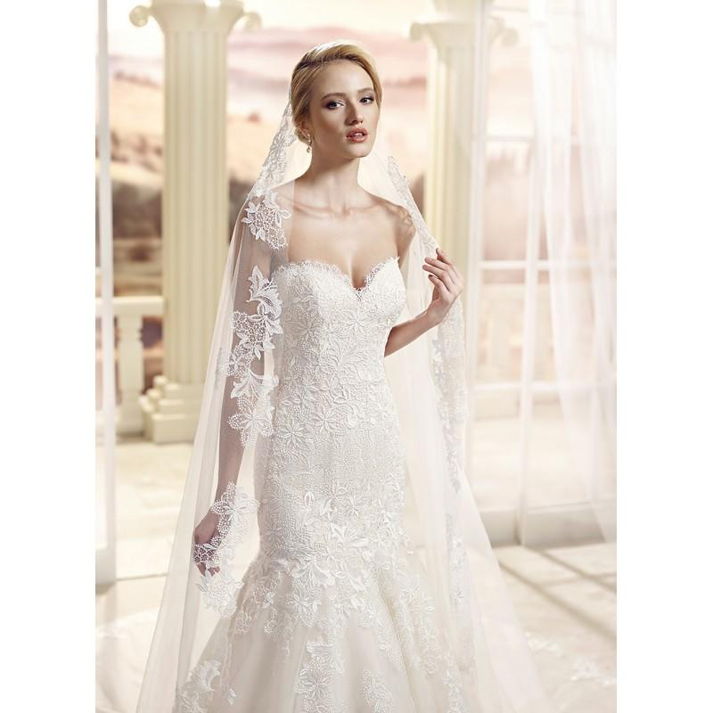 Wedding - Eddy K EK1027 - Stunning Cheap Wedding Dresses