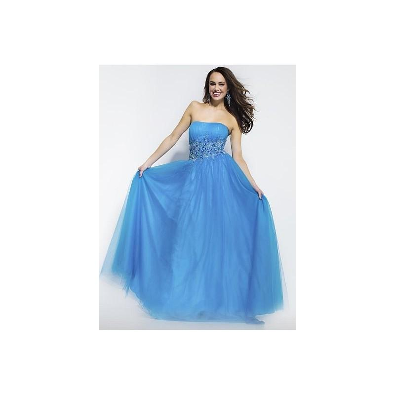 Dreamz By Riva Designs Prom Dress D407 - Brand Prom Dresses #2730711 ...