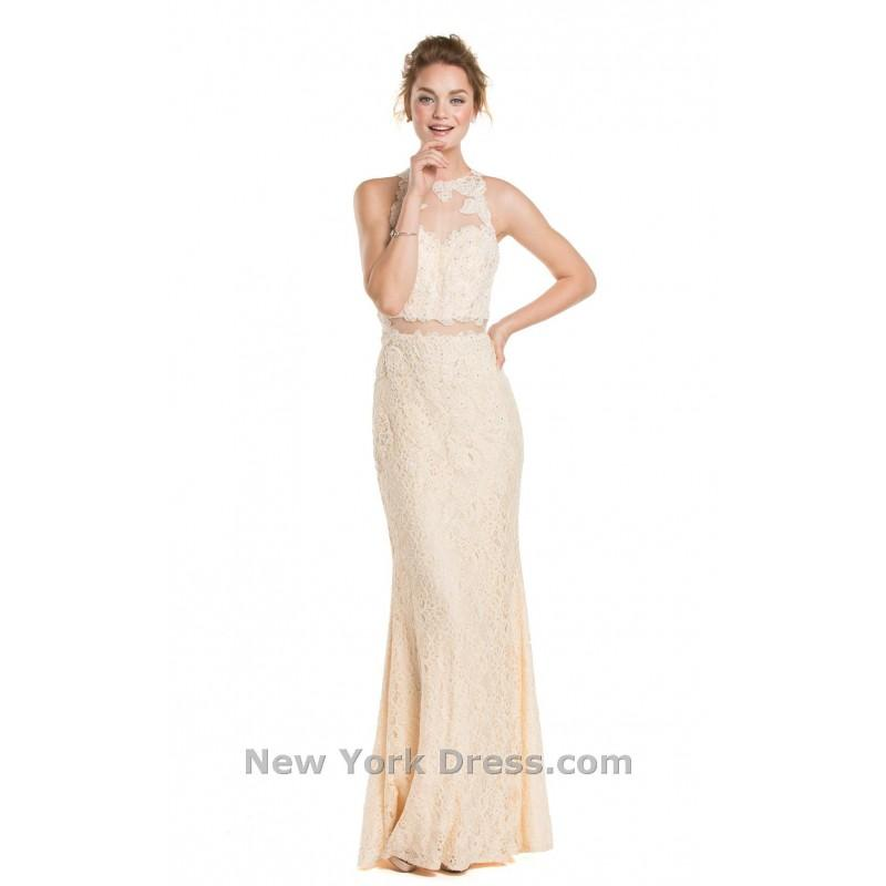 Wedding - Coya Collection CL1460 - Charming Wedding Party Dresses