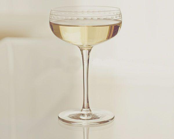 Düğün - Champagne & Cocktails