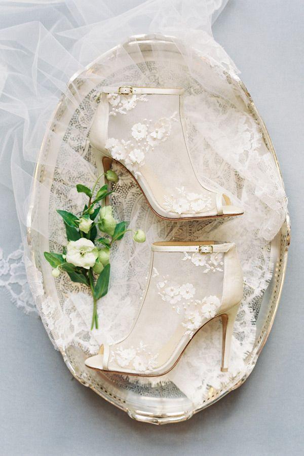 Hochzeit - It's All In The Details