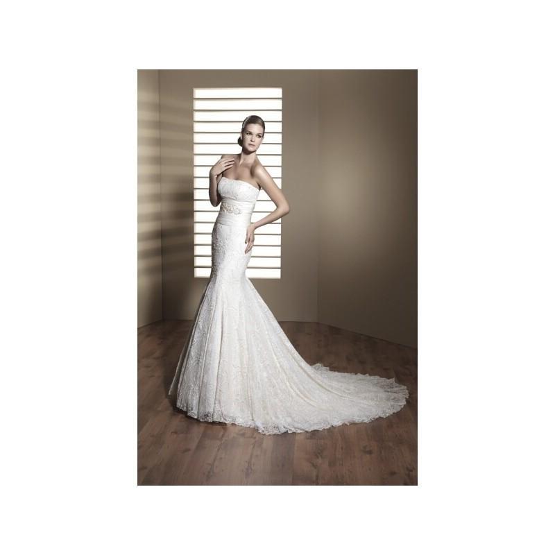 Boda - 11113 (OroNovias) - Vestidos de novia 2017
