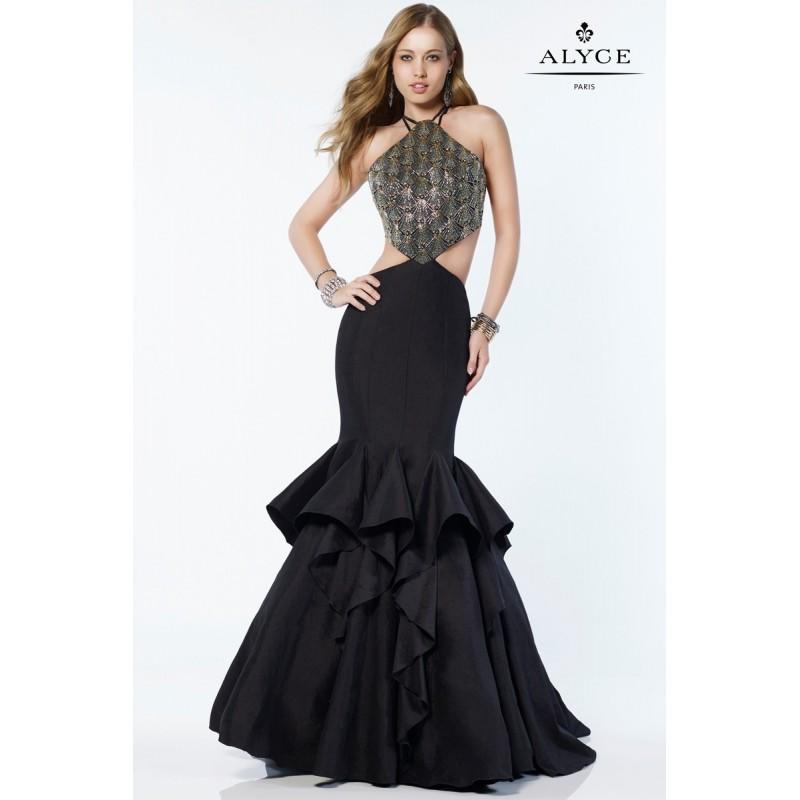 Paris Prom Dresses Halter